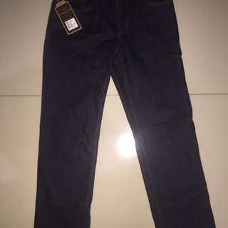 Regular Jeans Carvil