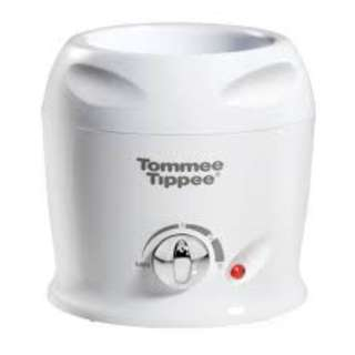 Preloved Tommee Tippee Closer to Nature Bottle Warmer