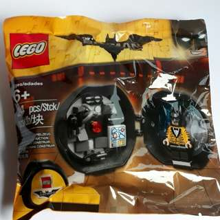 Lego the Batman Movie Batcave Ballet Pods