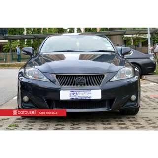 Lexus IS250 Premium