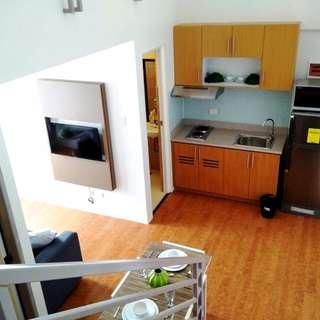 Penthouse for RENT (2 - Bedroom) in Scandia Suites , Laguna