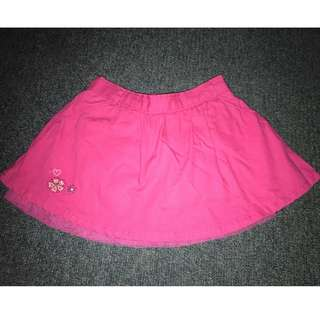 Osh Kosh Skirt for little girls