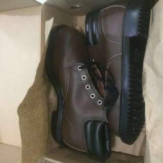 Redwing 8212 (steel toe)