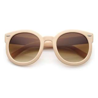 Brand New - Oversized Retro Sunnies by Zero UV