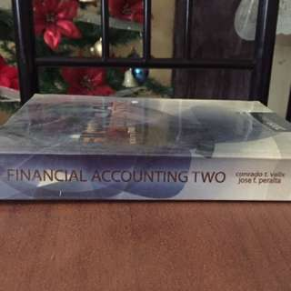 Financial Accounting Volume Two