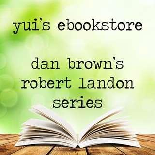 YUI'S EBOOKSTORE - DAN BROWN - ROBERT LANDON