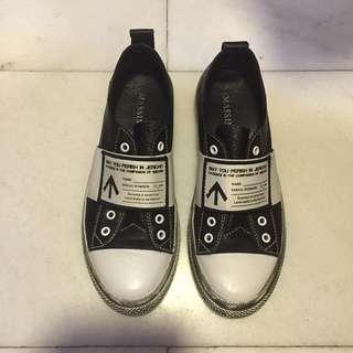 Comfy shoes 👟