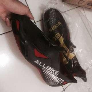 Sepatu Sepeda All Bike reprice
