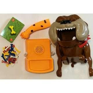 【全新】WS5319家有惡犬 小心惡犬 家有惡狗 小心惡狗 惡狗偷骨頭 番犬遊戲 桌遊 玩具 益智遊戲