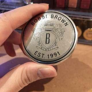 🚚 BOBBI BROWN 防曬護唇膏 SPF15 (無色)