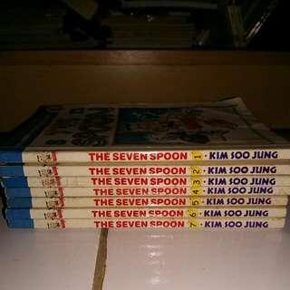 The Seven Spoon