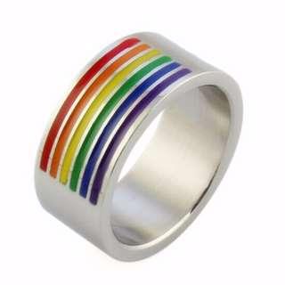 LGBT Ring