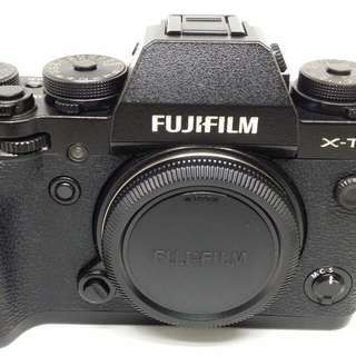 富士FUJIFILM XT1 恆昶公司貨 X-T1 單機身 不含鏡頭