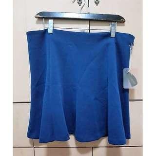 Forever 21 Teal Blue skirt