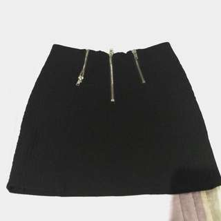 XS to Small Skirt H&M