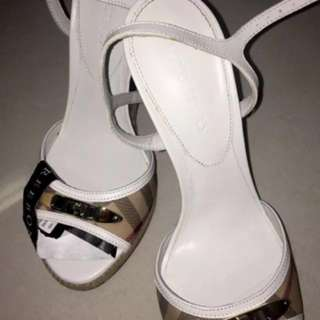 Burberry Designer Shoes PRICE DROP