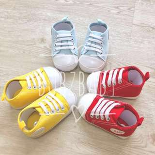 <Instock> Baby Sneaker Shoes