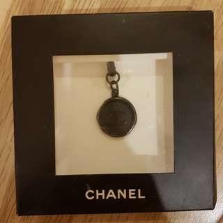Chanel earphone plug