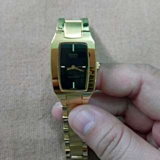 Authentic Casio Gold