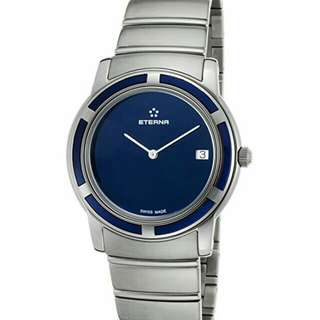 Eterna watches offer for Christmas anr new year.