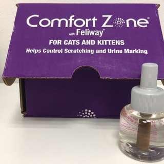 Comfort zone 貓貓香氛 Feliway