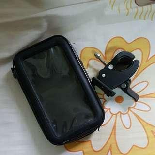 Waterproof Handphone Holder