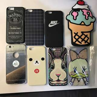 iPhone 6 phone Covers