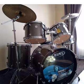 MAPEX Drum Sets (Horizon HX Standard)