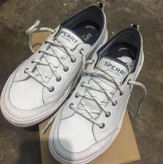 Sperry shoes size 33 1/2