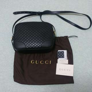 100% New and real Gucci 巴黎購入