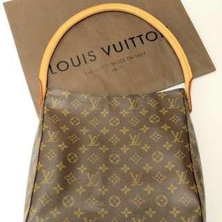 法國- LV LOUIS VUITTON BAG