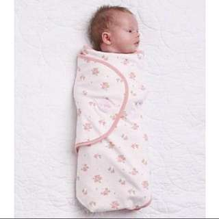 SALE Mothercare Little Lane Swaddling Blanket