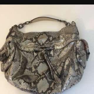 Authentic Coach handbag bought for $300++
