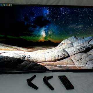 Changhong 40 inch LED tv