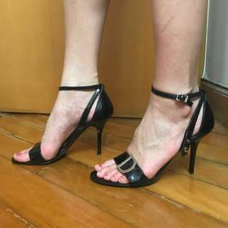 Christian Dior Heels Pump Authentic