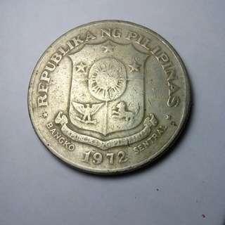 1972 & 1974 old rare coins