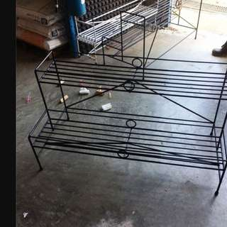 New plant stand