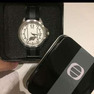 TVB 46週年紀念手錶