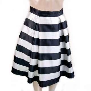 Kookai Nautical Skirt