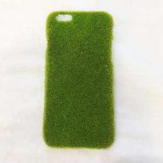 2 CASING! GRASS + GRADIENT Case iphone 6/6s