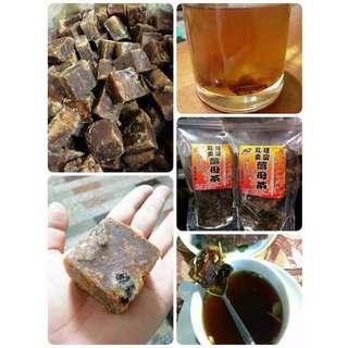 手工養生桂圓紅棗薑母茶