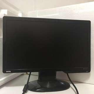 BENQ 電腦顯示屏 /LED mon