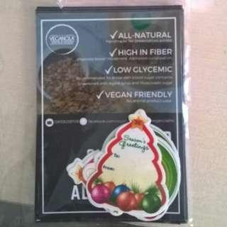 Vegan Snack Alternative