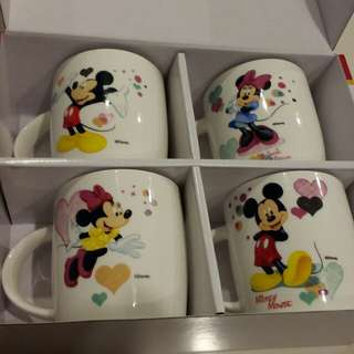 Christmas gifts set  promotion!!! 1 price for 4 cup!!!