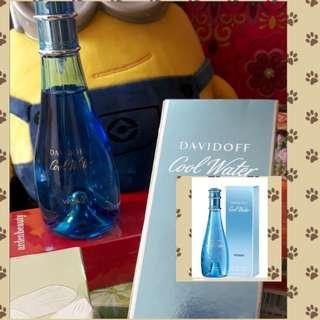 Davidoff Body Deodorant
