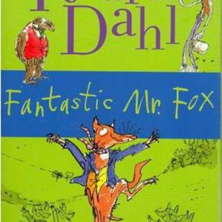 Mr Fantastic Fox