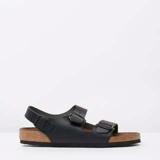 Birkenstock Milano Sandals 39