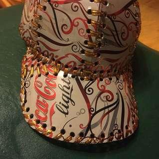 可口可樂太陽帽🧢