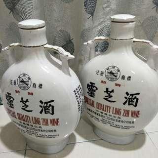 Ori Chinese pot