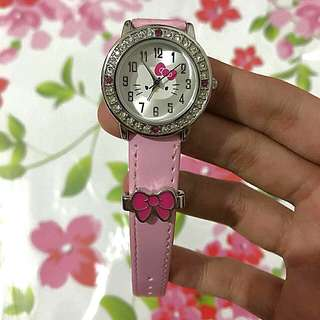 Hello Kitty Watch (from US)+ free shipping